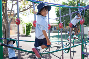 OLQP Gladesville Playgrounds